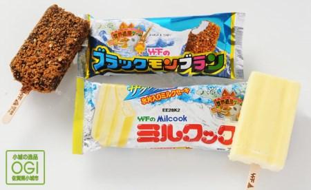 竹下製菓アイスバラエティセット