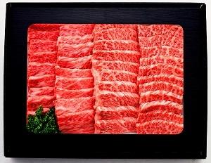 仙台牛焼肉用