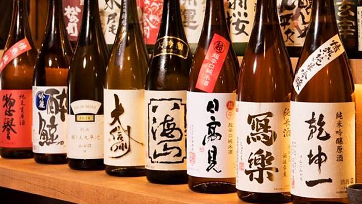 高島市の地酒