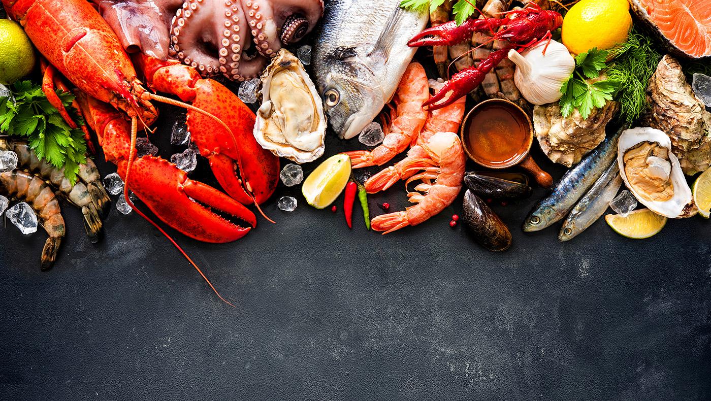 2月に美味しい海産物をご紹介