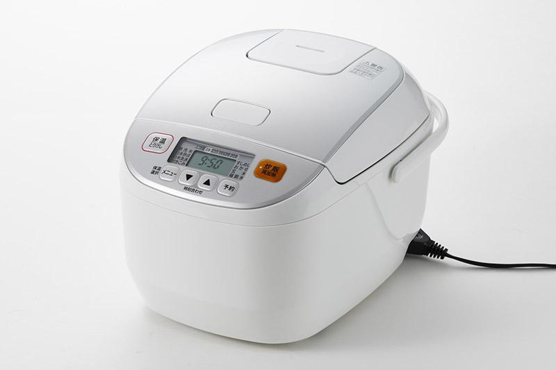 炊飯器イメージ画像