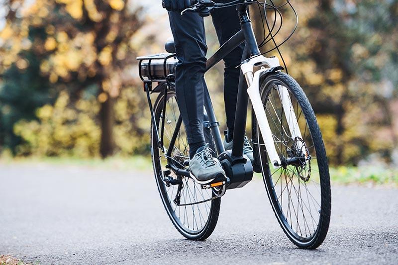 自転車を選ぶ時のポイント