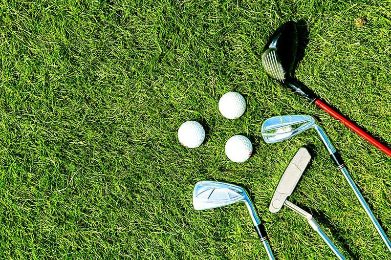 ふるさと納税の返礼品としてゴルフ用品が人気