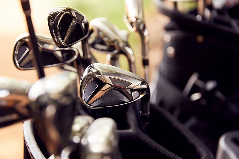 ゴルフクラブ(セット)の基本
