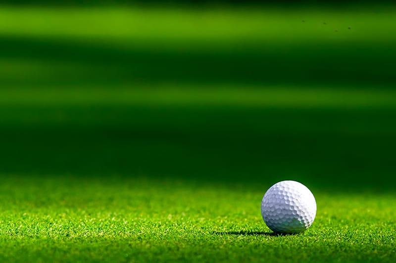 ゴルフボールの基本