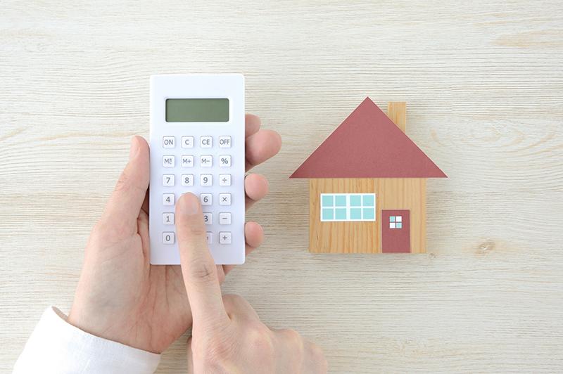 ふるさと納税と住宅ローン控除併用のシミュレーション