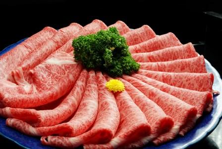 近江牛A5ランクロースすき焼き 500g・サーロインステーキ 500g (250g×2枚)セット [0089]
