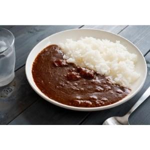 近江牛 ドッとカレー 100食【1249563】