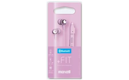 Bluetooth ヘッドホン MXH-BTC110PU