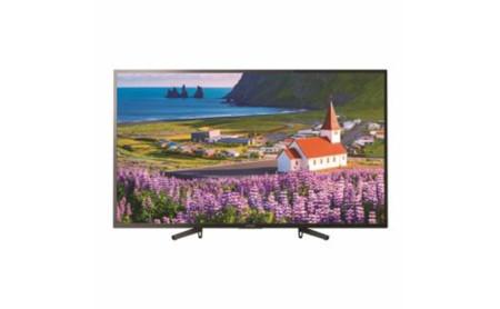 FUNAI 1TBHDD内蔵 4K液晶テレビ 55インチ