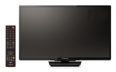 32V型ハイビジョン液晶テレビ