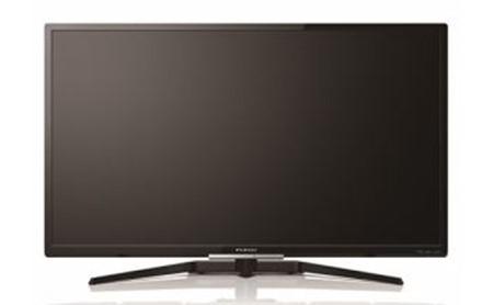 500GB内蔵HDD 40V型フルハイビジョン液晶テレビ