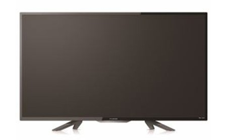 【FUNAI】500GB内蔵HDD 49V型4K対応 LED液晶テレビ