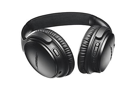 G-16 ボーズ Bose® QuietComfort 35 wireless headphones II(ブラック)