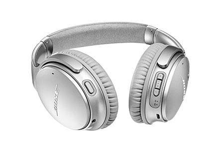 ボーズ Bose® QuietComfort 35 wireless headphones II(シルバー)
