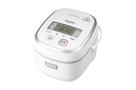 IH炊飯器 KS-HA10-W