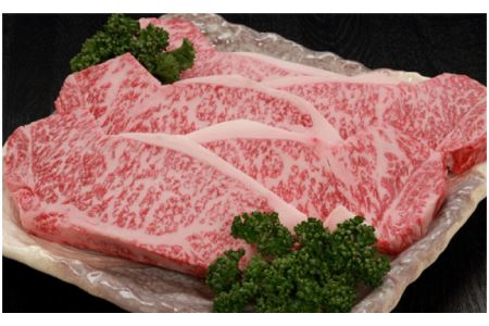 【但馬牛】ロースステーキ 5枚(1枚約180g)