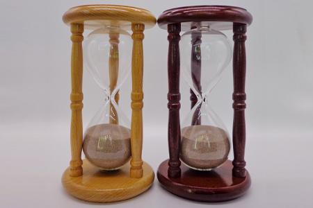 30分計砂時計
