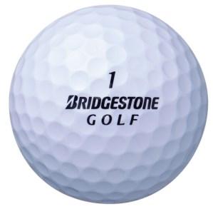 ブリヂストン ゴルフボール EXTRA SOFT 5ダース 【色ホワイト】