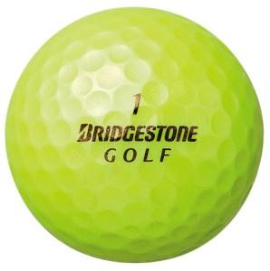 ブリヂストン ゴルフボール EXTRA SOFT 5ダース 【色イエロー】