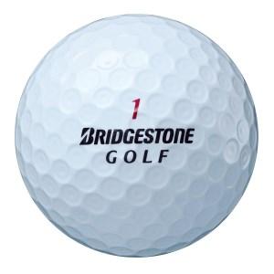 ブリヂストン ゴルフボール TOUR B X 3ダース 【BSGロゴ/色ホワイト】  【予約受付中!10月6日以降お届け】  「マグネットティー」サービス中(数量限定)