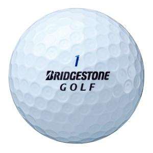ブリヂストン ゴルフボール TOUR B XS 3ダース 【BSGロゴ/色ホワイト】 【予約受付中!10月6日以降お届け】 「マグネットティー」サービス中(数量限定)
