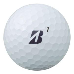 ブリヂストン ゴルフボール TOUR B JGR 3ダース(色ホワイト)