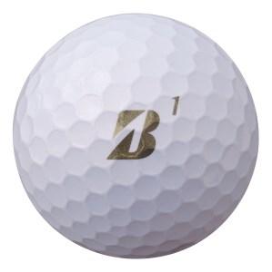 ブリヂストン ゴルフボール TOUR B JGR 4ダース(色パールホワイト)