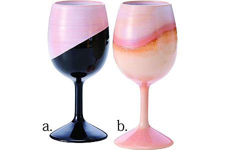 萩酒杯(Japanese Wine Cup)