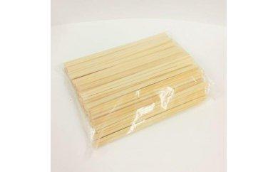 竹割箸(業務用)1,500膳(100膳×15)21cm 天削り