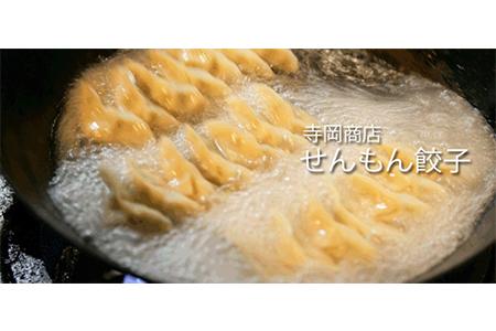 四国丸亀寺岡商店 餃子セット