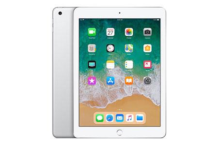 iPad 9.7インチ Wi-Fiモデル 32GB 2018年春モデル 【シルバー】