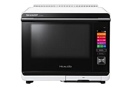 SHARP ヘルシオ AX-XW500-W スチームオーブン