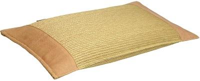 草木染め平枕