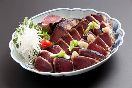 【ボリューム満点】炭火焼きカツオのタタキ【1.5kg!!!!】