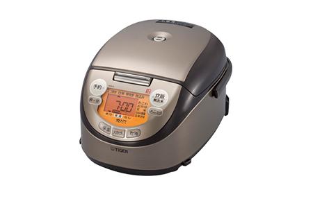 タイガー 土鍋IH炊飯ジャー(JKM-G550)