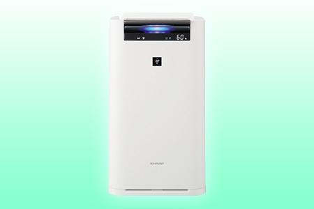 加湿空気清浄機KI-HS70-W(白のみ)