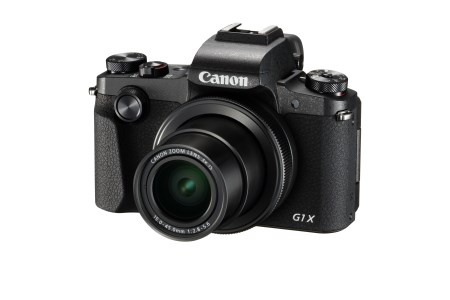PowerShot G1X Mk3 withアクセサリ