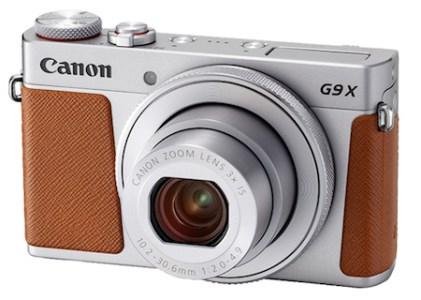 PowerShot G9X Mk2(シルバー) withアクセサリ canon キヤノン パワーショット カメラ