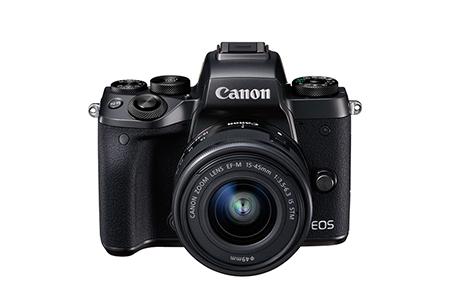 EOS M5(レンズキット)