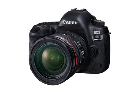 EOS 5D MarkIV(レンズキット)