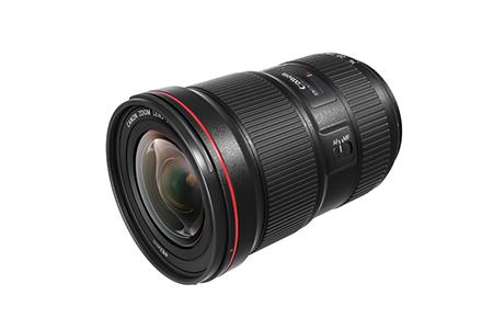 キヤノン交換レンズ EF16-35/F2.8L 3USM