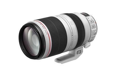 キヤノン交換レンズ EF100-400/F4.5-5.6L IS2USM