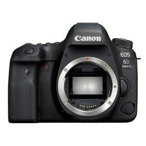 キヤノン一眼レフカメラ(EOS6DMarkIIボディ)
