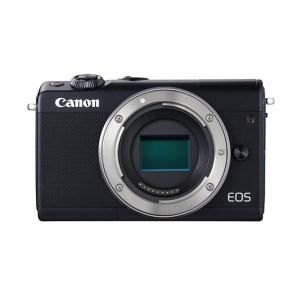 キヤノンミラーレスカメラ(EOSM100ボディ・ブラック)