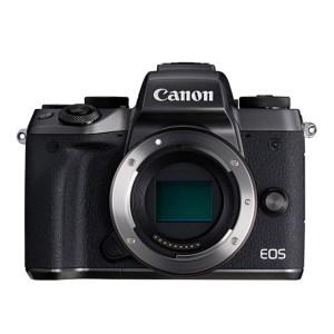 キヤノンミラーレスカメラ(EOSM5ボディ)
