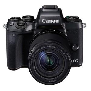 キヤノンミラーレスカメラ(EOSM5 EF-M18-150 IS STMレンズキット)