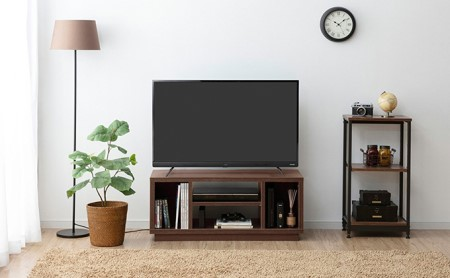 4K対応テレビ 43インチ(フロントスピーカーモデル)43UB20K