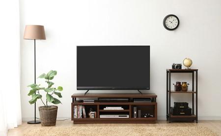 4K対応テレビ 49インチ(フロントスピーカーモデル)49UB20K
