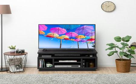 4K対応テレビ 43インチ LT-43B620